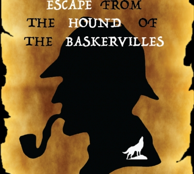 Escape from the Hound of the Baskervilles