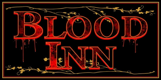 Escape Game The Blood Inn, Great Room Escape. New York.