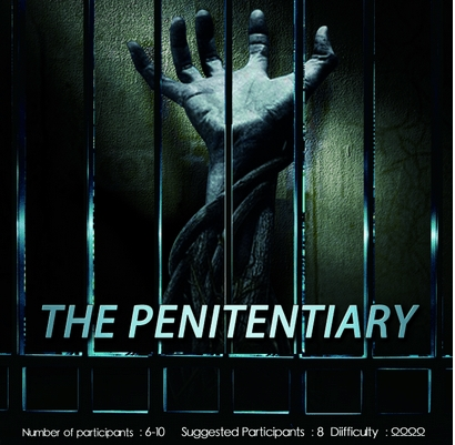 Escape Game The Penitentiary, OMEscape. New York.