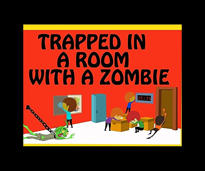 Escape room ZOMBIE EXPERIENCE - Action Shooter (New York) by I ...